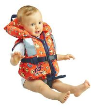 Plastimo Buoyancy Aid Typhoon Child Lifejacket 100N Aeroplane 3-10KG  58850