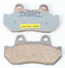 DP Brakes - DP105 - Standard Sintered Metal Brake Pads