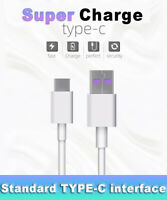 USB Cable Type C USB 3.0 to USB C 3.1 Fast Charger Data Cable for Samsung Huawei