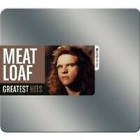 "MEAT LOAF ""STEEL BOX COLLECTION GREATEST HITS"" CD NEW"