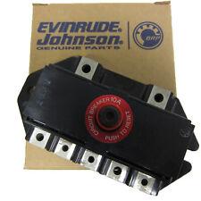 Johnson/Evinrude/OMC Cobra New OEM Relay Circuit Breaker 0986281; 986281