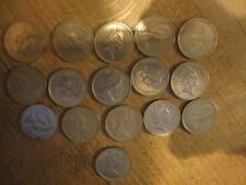 More details for five pence coin x 16