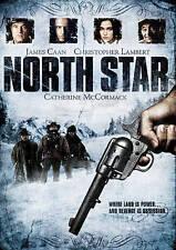 North Star DVD James Caan Christopher Lambert Brand New Sealed