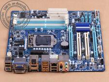 Original GIGABYTE GA-H55M-UD2H, LGA 1156/Sockel H, Intel H55 Motherboard DDR3