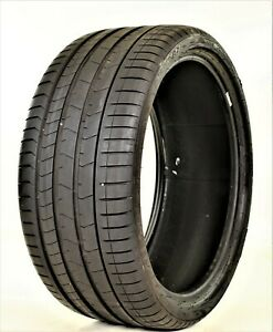 1x275 30 R20 97Y XL Pirelli Pzero*RSC MOE PZ4 Sommerreifen RUN FLAT Dot2420 6,4m