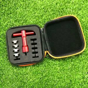Golf Weight +Wrench +Case for Taylormade TP Collection/Spider Mini/Truss Putters