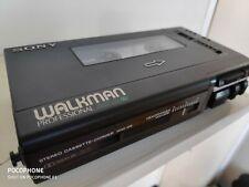 Sony Professional WM-D6 cassete player recorder, Walkman wm d6