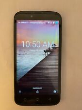 Coolpad Canvas Cricket Android GSM 16gb Smartphone Cellphone Cp3636a See Descrip