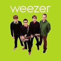 Weezer (The Green Album) von Weezer | CD | Zustand gut