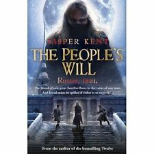 The People's Will: (The Danilov Quintet 4) by Jasper Kent (Paperback, 2014)