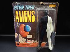 "1975 Mego CHERON 8"" action figure STAR TREK alien toy MOC sealed RARE mip mib !!"