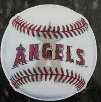 "Los Angeles Angels MLB Licensed Magnet Baseball  5"" 3D Holograph  Team Sports"