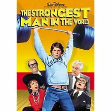 The Strongest Man in the World (DVD, 2004)