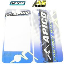 Apico IPHONE Iphone 4 4S Apico Factory Racing Decal Sticker Skin Motocross