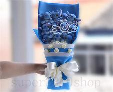 Bunch of 11 Pcs Plush Lio&Stitch Disney Doll Birthday Gifts Fancy Present Box DE