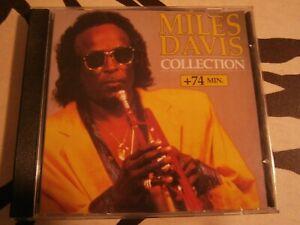 Miles Davis – Collection