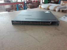 Cisco ws-c3560x-48p-l Ethernet Commutateur/Price avec o VAT 580 €