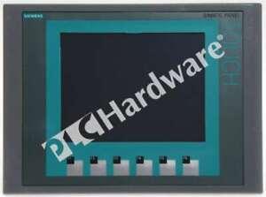 """Siemens 6AV6647-0AC11-3AX0 6AV6 647-0AC11-3AX0 KTP600 DP Basic Panel 6"""""""