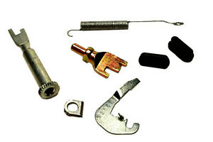 Drum Brake Self Adjuster Repair Kit Rear Left ACDelco 18K1488