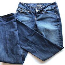 Guess Jeans Size 26 Dark Wash Modele Super Cute Pants