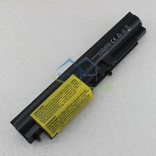 "3Cell Battery for IBM Lenovo ThinkPad T61p T61u R61i 14.1"" widescreen R400 T400"
