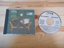CD Folk Paul Brock - Mo Chairdin (14 Song) GAEL-LINN / Irish Folk