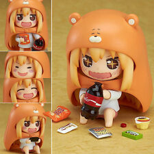 Japan Anime Nendoroid Himouto! Umaru-chan Doma Umaru Action Figure 10cm No Box