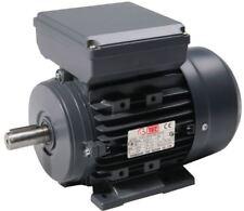 0,25 kW, 0,33 HP monophasé moteur électrique 2800 tr / min 240v.25 kw / 1 / 3HP 250 watts