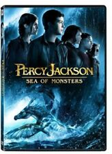 Percy Jackson: Sea of Monsters (2013, REGION 1 DVD New) WS