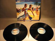 LP-Vinyl Schallplatte.The Rock´n Roll 1959 Stil.Doppel LP Time Life-vinyl record