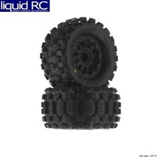 Pro-Line 10125-14 Proline Badlands MX28 2.8 inch Tires Mounted F/R