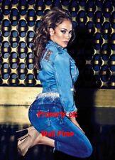 JENNIFER LOPEZ J LO Poster Hollywood Celebrities Stars Idol Prints Movie E