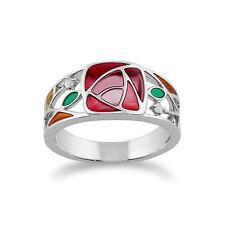 Topaz Not Enhanced Fine Gemstone Rings