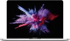 Apple MacBook Pro 13 Silber 256GB SSD Intel Core i5 8. Gen. 3,90 GHz 8GB RAM neu