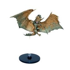 D & D Miniatures Icons of the Realms Elemental Evil 43 Bronze Dragon