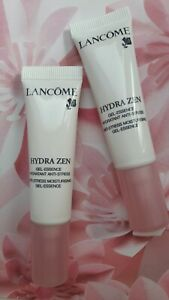 LANCOME Hydra Zen Anti-Stress Moisturising Beauty Essence 10ml x 2= 20ml