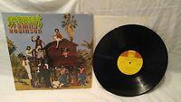 Vinyl LP Record Album Smokey's Family Robinson 1976