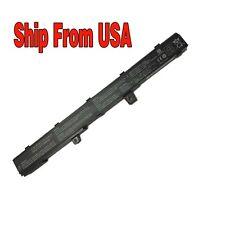 """Battery For ASUS X551M X551MA-RCLN03 X551CA X551CA-HCL1201L 15.6"""" A41N1309 14.8V"""