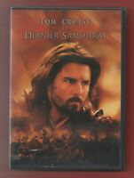 DVD - Il Ultimo Samurai Con Tom Cruise