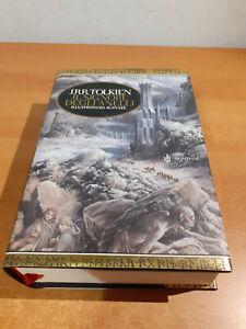 Tolkien, IL SIGNORE DEGLI ANELLI, illustrato Alan Lee, 1a Edizione Bompiani 2003