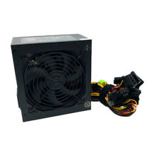 600Watt 600W ATX 12V 12CM Fan Computer Power Supply for Intel AMD Desktop PC PSU