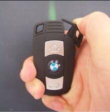 1x BMW Car Key Cigarette Lighter Refillable Jet Flame