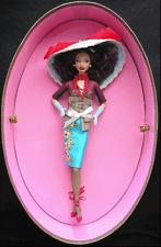 Brand New Byron Lars Collection Sugar Barbie Gold label MINT MINT NRFB