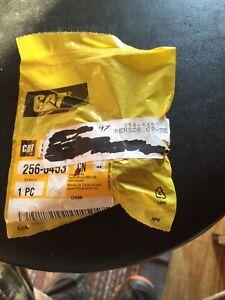 Caterpillar Oem Temp Sensor Gp 256-6453. Cat Factory Parts 2566453.