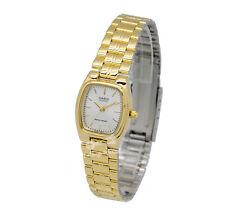 -Casio LTP1169N-7A Ladies' Metal Fashion Watch Brand New & 100% Authentic