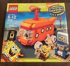LEGO SpongeBob SquarePants 3830  Bikini Bottom Express New Sealed