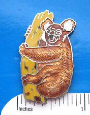 Koala Bear - hat pin , lapel pin , tie tac , hatpin Gift Boxed