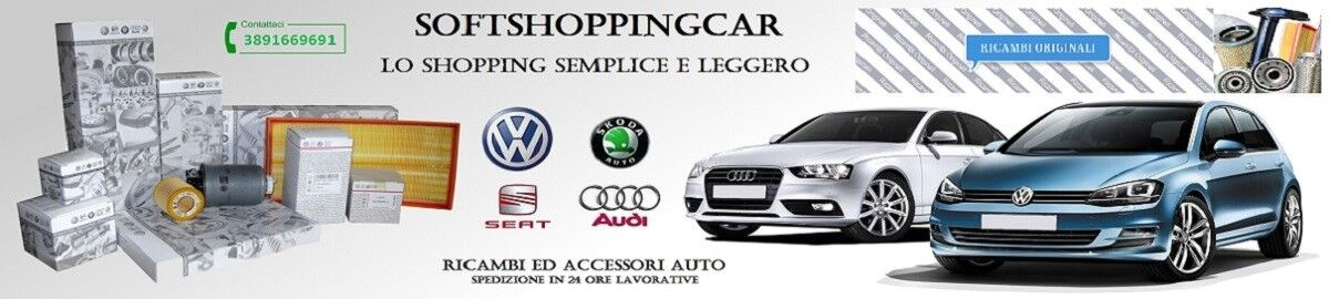 softshoppingcar