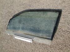 Cristallo porta sinistro Mercedes CL W140 anno 1996  [690.18]