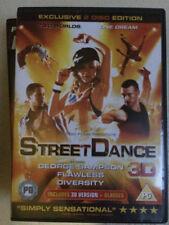 Film in DVD e Blu-ray drammatici Edizione 3D